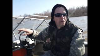 Рыбалка в Астрахани,д Заволжское