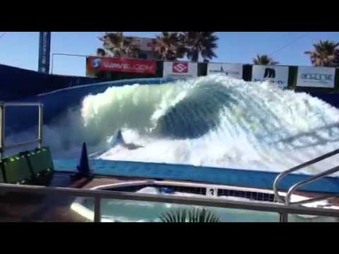 Wave pool san diego beach youtube - Clairemont swimming pool san diego ca ...