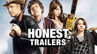 Honest Trailers | Zombieland