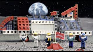 Rokenbok Go Team Moon Mission