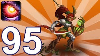 Monster Legends - Gameplay Walkthrough Part 95 - Level 48, Cybele (iOS, Android)