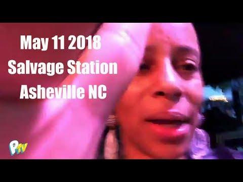 PTV @ Asheville NC