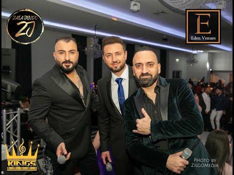 ZAIA JENDO - MUNADHEL TOMIKA - RAMSEN SHEENO -- FULL VIDEO ASSYRIAN PARTY 2020