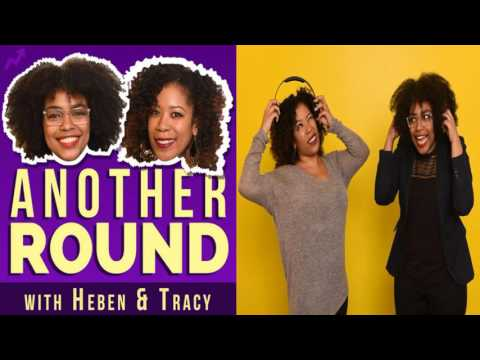 Music Podcast - Another Round -Episode 78: They Didn't Expect Me (with Kim Drew)