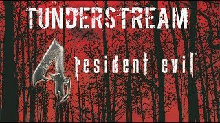 [ LIVE ] Resident Evil 4 - SpeedNoob