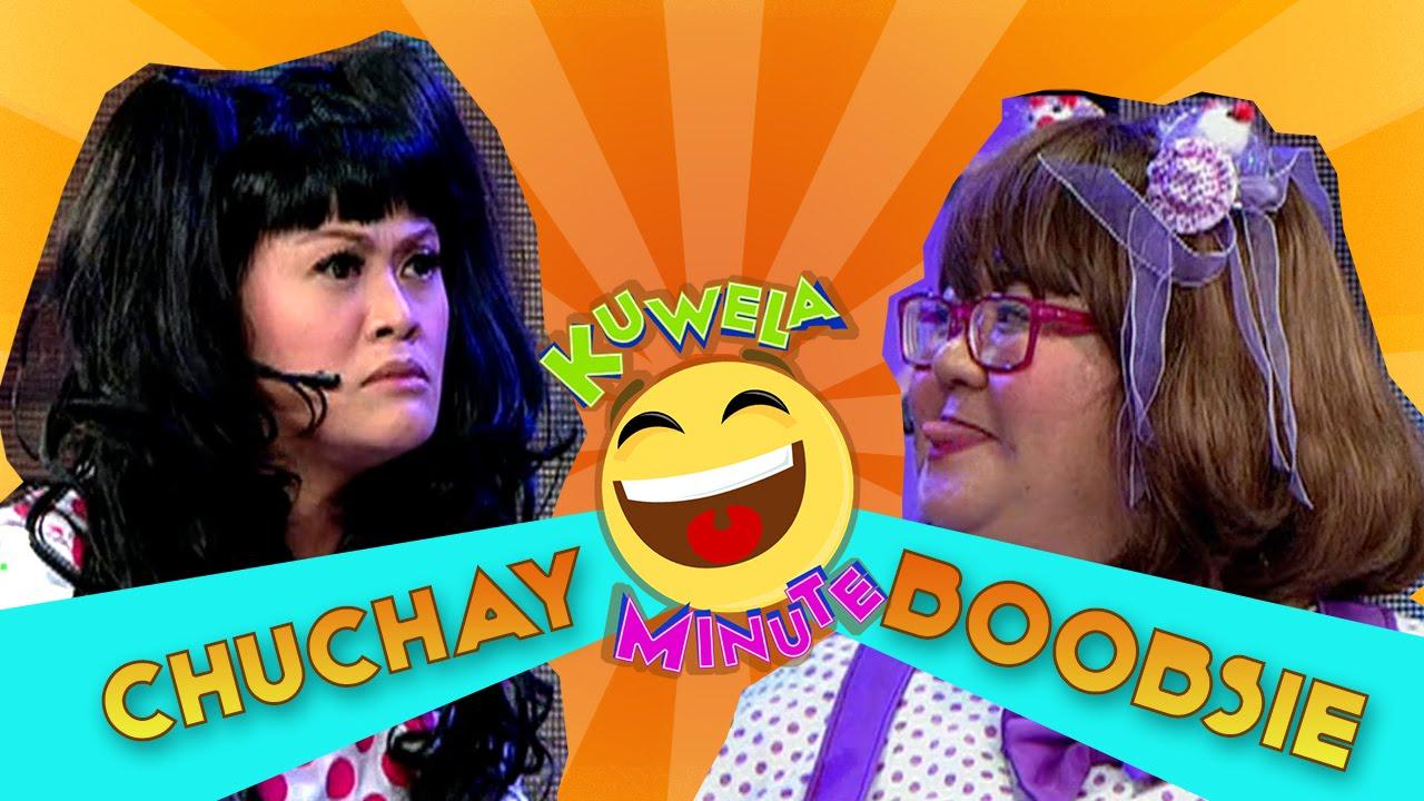 Download Kuwela Minute: Chuchay vs Boobsie