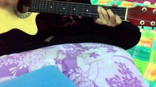 tali gitar putus ! :D