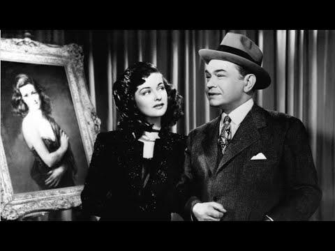 LA DONNA DEL RITRATTO (1944) - Edward G. Robinson, Joan Bennett - NOIR FILM COMPLETO ITALIANO