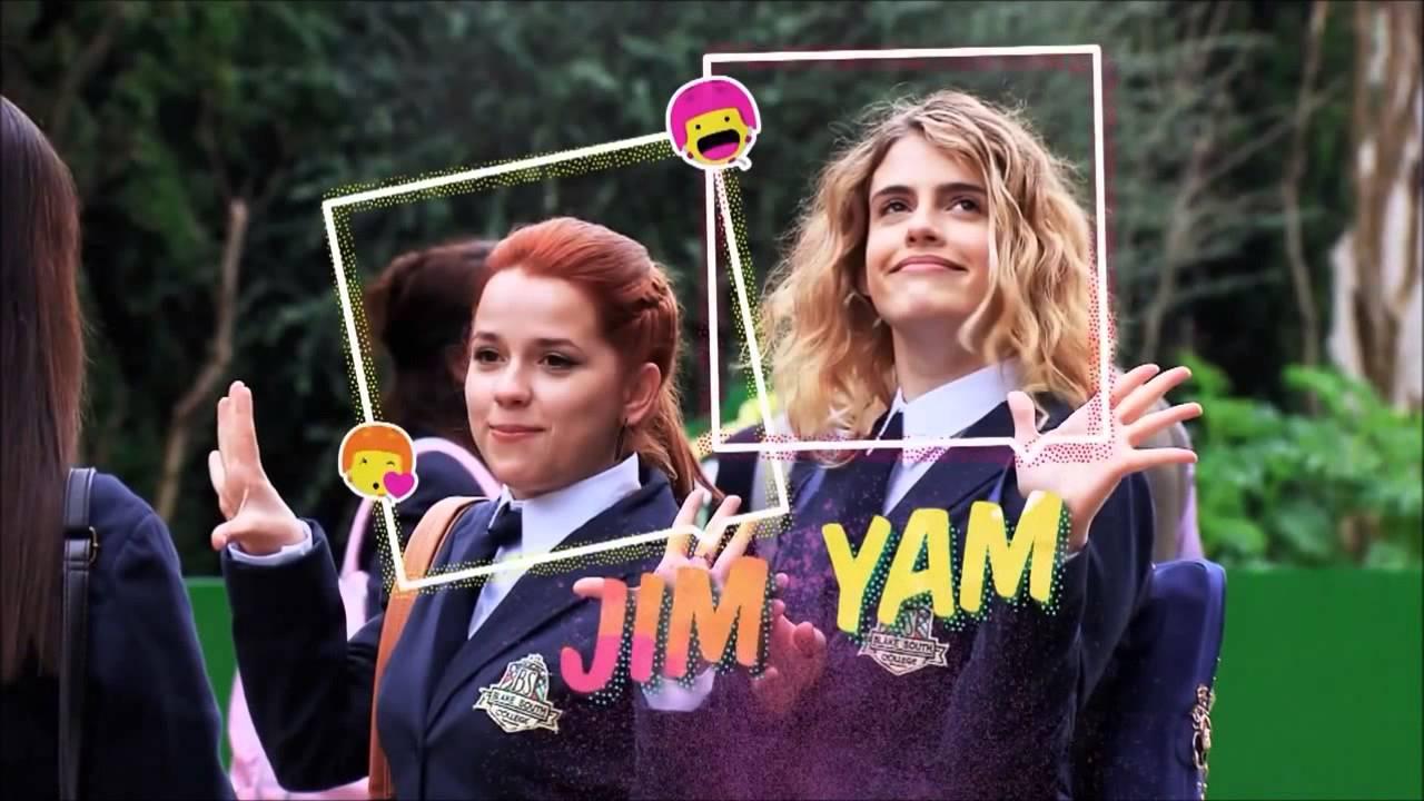 Conoce a Ramiro ,Jim ,yam ♥♥|| -Soy Luna - YouTube