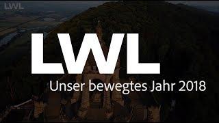 Fröhliche Weihnachten und ein glückliches neues Jahr 2019 wünscht der LWL!