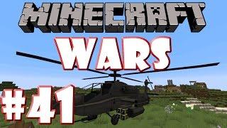 Minecraft Wars - Martian Power Solution #41