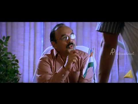 Malayalam Movie   Sarkar Dada Malayalam Movie   Jayaram Fights for his Property