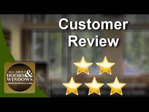 All About Doors And Windows North Kansas City Perfect Five Star Review By Ph