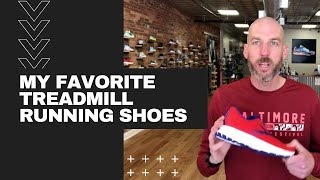 Running shoes to survive the q…