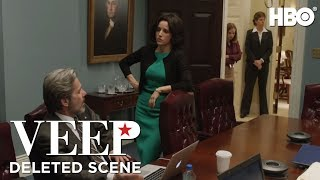 Veep Season 2: Episode 4 Clip
