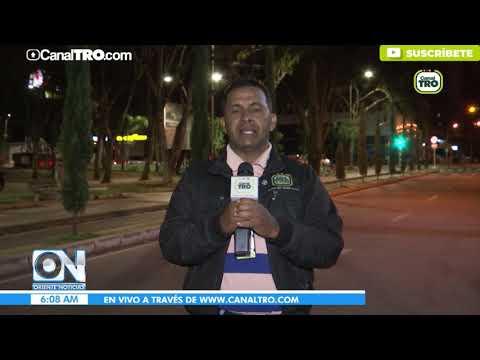 Oriente Noticias Primera Emisión 09 septiembre