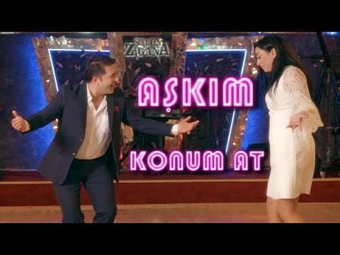 Songül Biltekin & Şaban Gürsoy - Aşkım Konum At - 2021 Videoᴴᴰ