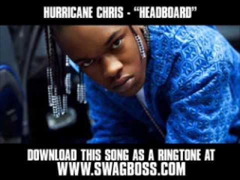 hurricane chris ft. plies and mario  headboard [ new video, Headboard designs