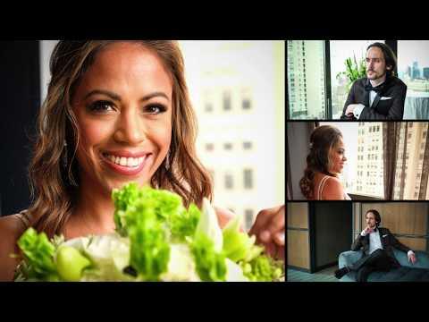 J&J Wedding Day Slideshow at Central Park Skylark Venue NYC by PSPi Photography & Cinematic Video