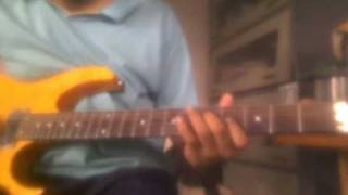 Wake Up Sid Guitar Lesson - Om