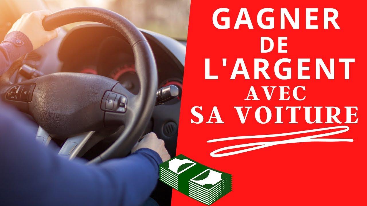acheter une voiture pour gagner de largent
