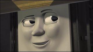 Thomas de Trein - Waar zijn de Diesels?
