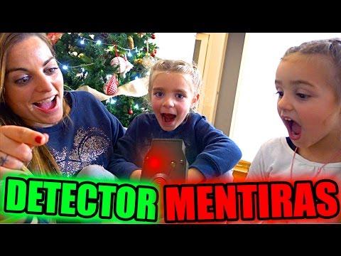 EL MEJOR DETECTOR DE MENTIRAS!!!    ·VLOG·
