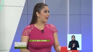 Raúl Carlini: La hipertensión arterial causa problemas en los riñones (3/3)