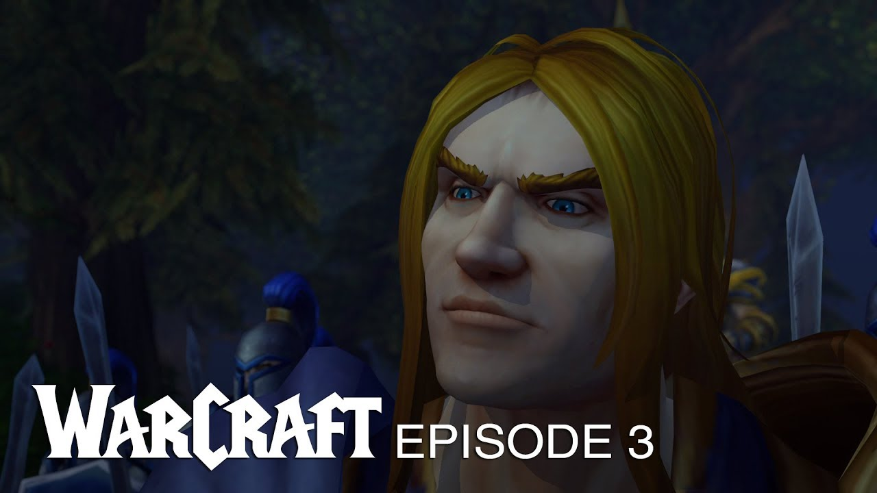Download Reign Of Chaos - Episode 3