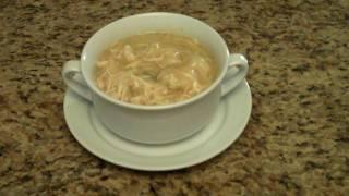 Crock Pot Chicken & Dumplings - Lynn's Recipes