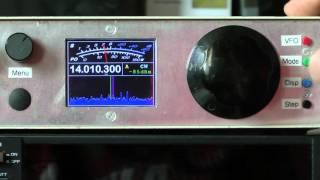 A more detailed walk through G0ETP's homebrew HF SDR receiver