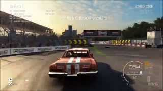 GRID Autosport - Demolition Derby Gameplay [HD]