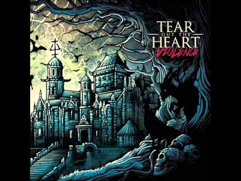 Tear Out The Heart - Crucified