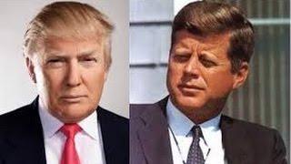 Parallelen Trump ► Kennedy