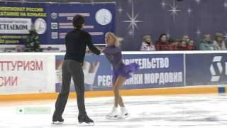 Volosozhar & Trankov   RusNats. 2011 Gala