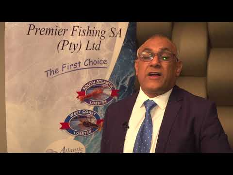 Khalid Abdulla - Premier Fishing Financial Year End Interview