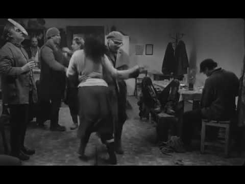 Dancing in the Pub