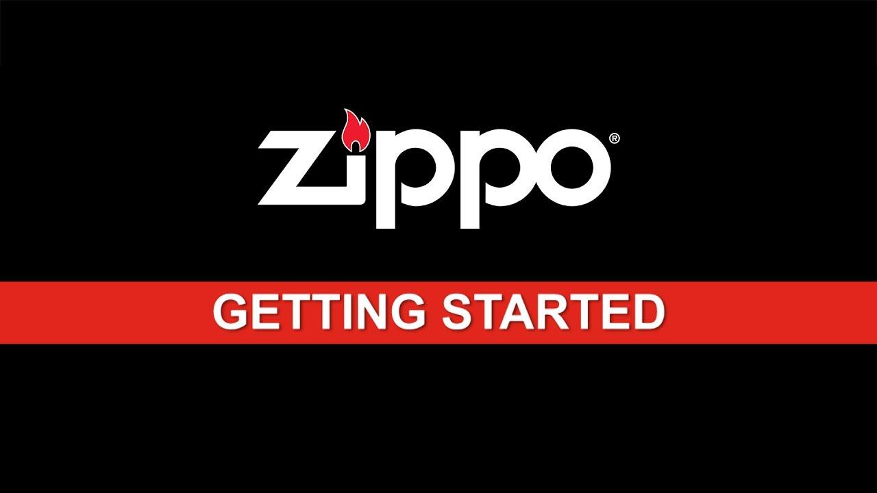 Zippo sytyttimet dating