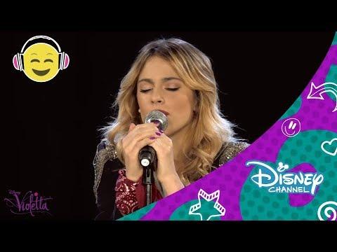 Violetta Live: Canción