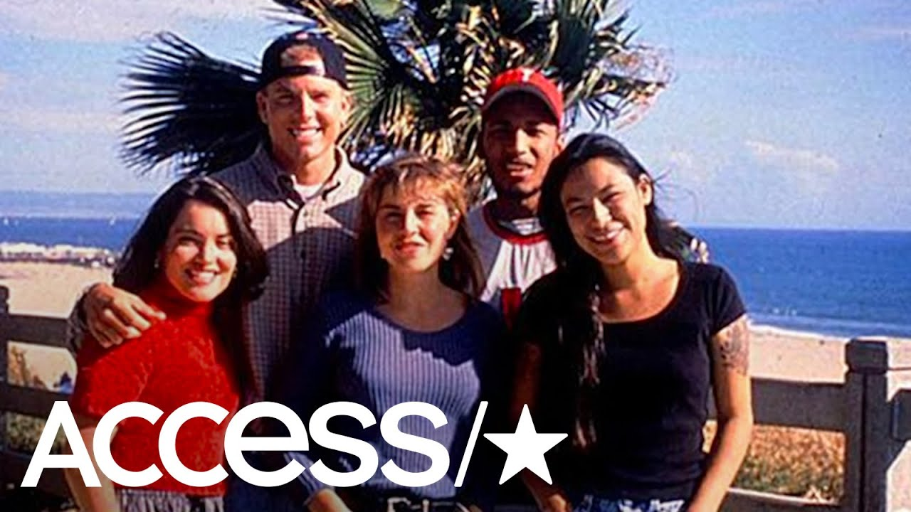 Kit Hoover Looks Back Her Wildest 'Road Rules' Memories: 'I Still Can't  Believe That I Did That!'