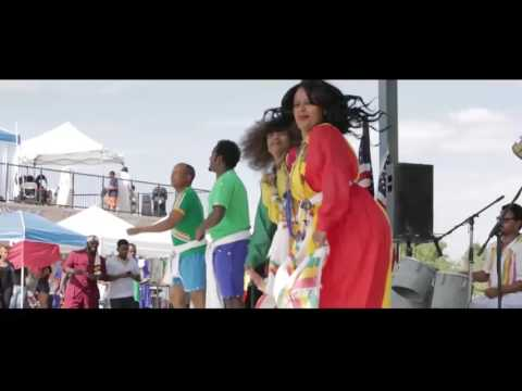 Taste of Ethiopia - Denver 2017 Festival Promo - Abbay Media