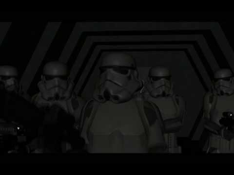 Death Troopers TRAILER