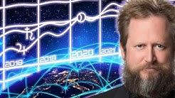 Astrologische Trends 2020 - 2050: Der Schlüssel zur Macht (Astrologie & Zukunftsforschung)