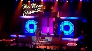 Iggy Azalea- Lady Patra Live