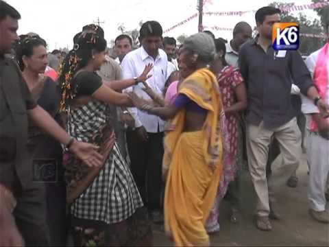 Nayaleshwaram lo Mana Ooru Mana Karyakram lo || MP Kalvakuntla Kavitha || 2015