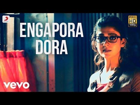 Dora - Engapora Dora Tamil Making Video | Nayanthara | Vivek - Mervin