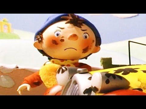 Noddy's Toyland Adventures | Noddy and Martha Monkey | English Full Episode | Cartoons For Children