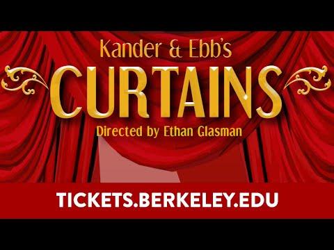 Curtains Promo