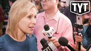 Kirsten Gillibrand On Gradualism In Healthcare