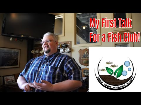 An Informal Guide To Plants From A Master Aquatic Horticulturalist- My First Talk At A Fish Club